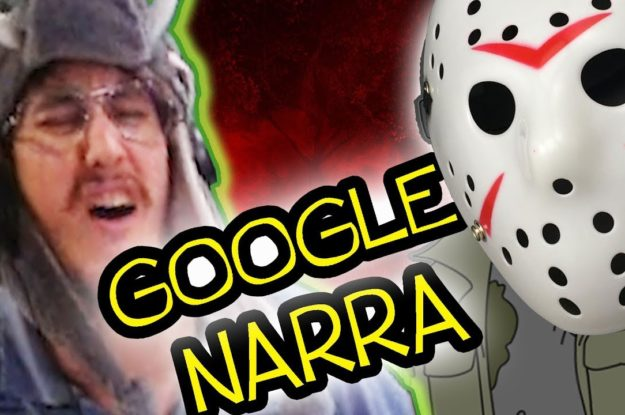 Google Narra Jason – Gameplay | Friday the 13th: The Game