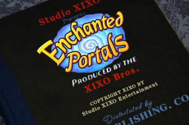 Enchanted Portals: Leaked Trailer Copy CUPHEAD? Take your own coclusions