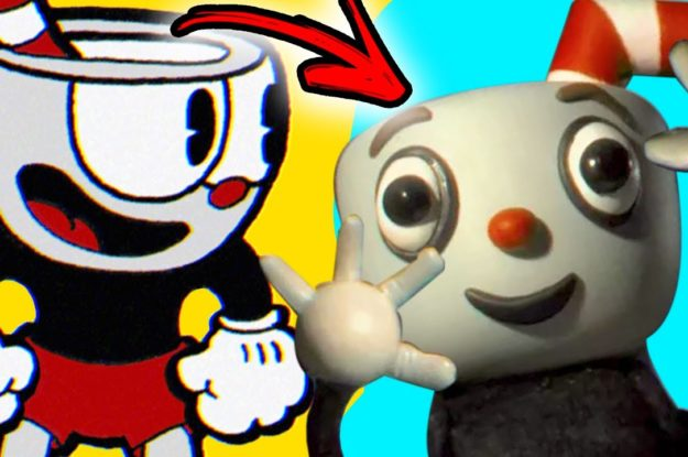Cuphead Evolution 2013-2020 | Definitive Comparison! Take your own conclusions